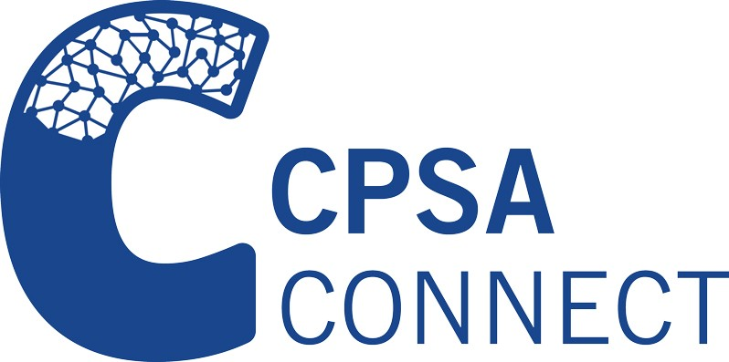 CPSA CONNECT LOGO