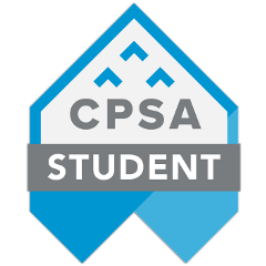 CPSA_badge_student