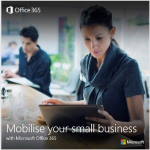 mobilise your small biz