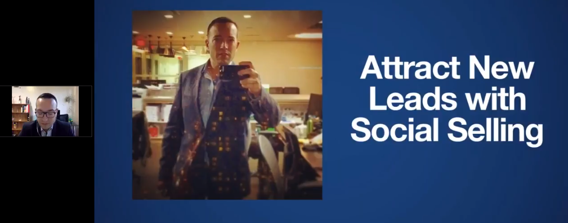 Mastermind Session: Attract New Leads with Social Selling