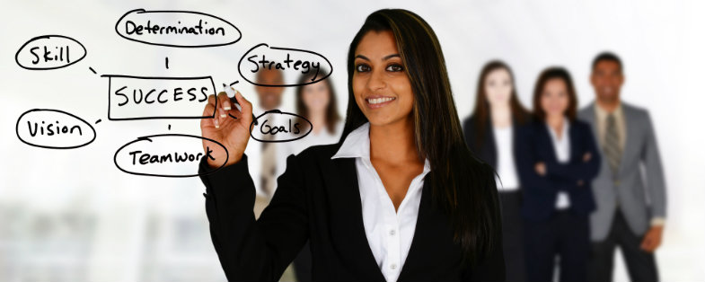 how to become a salesperson