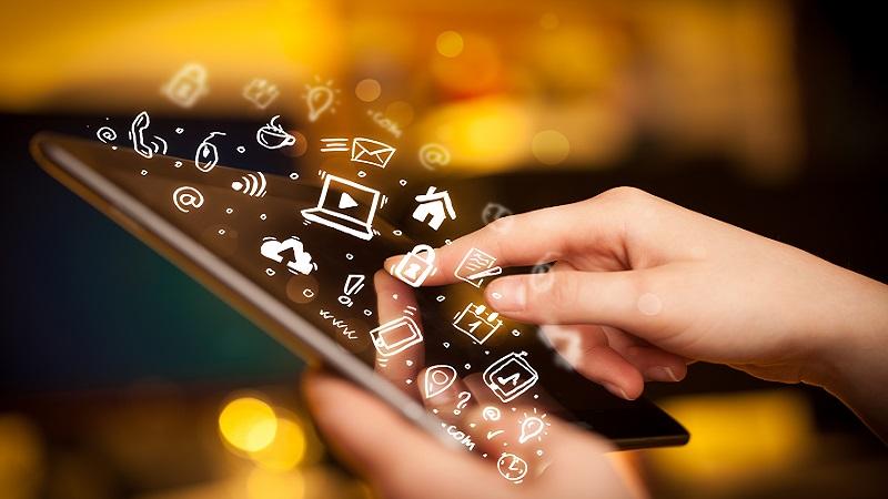Webinar - Top Tricks to Use Social Media for Prospecting